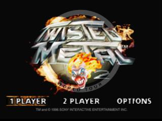 Screenshot Thumbnail / Media File 1 for Twisted Metal 2 [U]